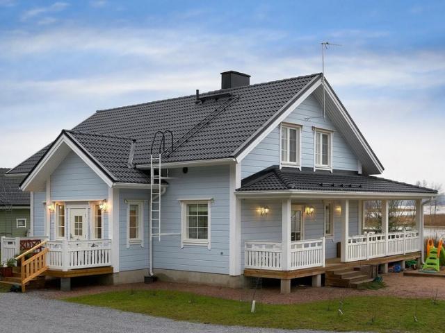 Каркасные дома по финской технологии - ответы на наиболее частые вопросы