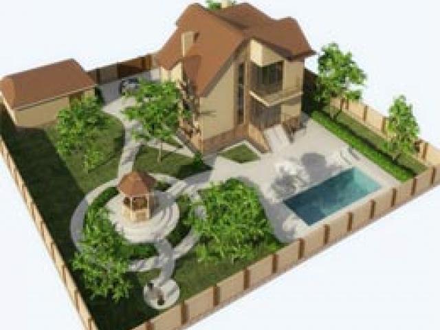 Планировка загородного дома: главные моменты и особенности проектирования